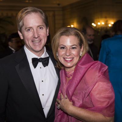 Daniel Reynolds, Carol Reynolds